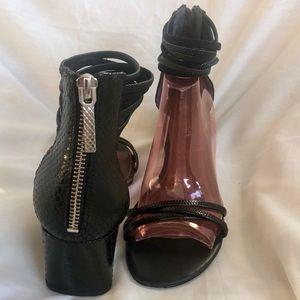 Donald J Pliner Sandals Sz9